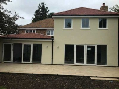 house extension - Ktirio Builders Swindon