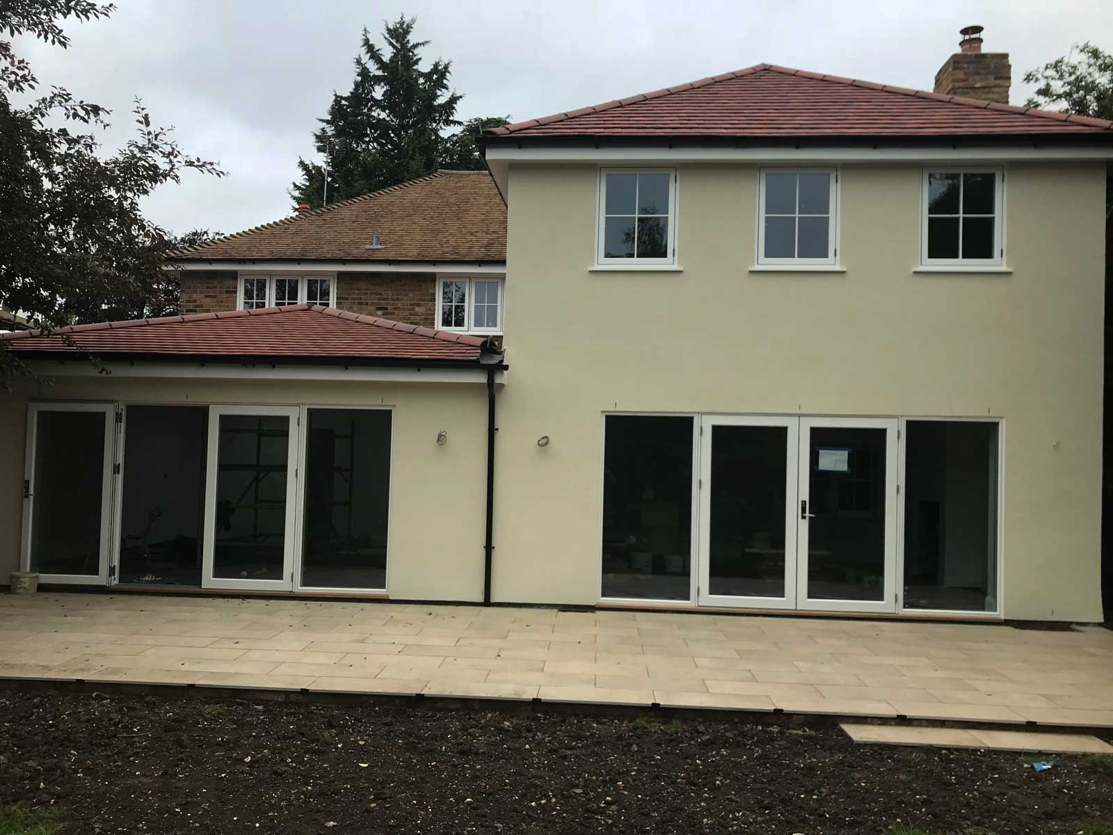 house extension swindon