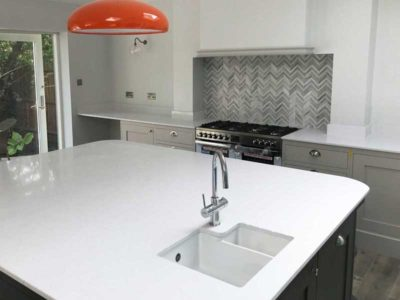Ktirio Builders Swindon - kitchen extension