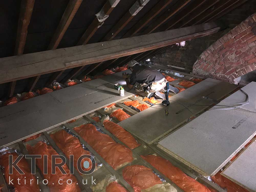 Photos of Loft conversion Swindon